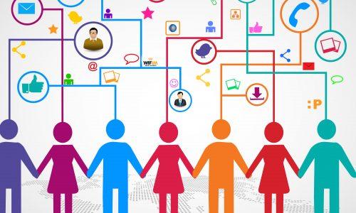 Sosyal Veriyi Kullanmak