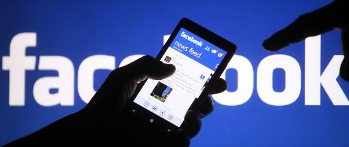 Facebook'ta Farklı Dillerde Gönderi Paylaşmak